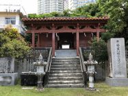 琉球八社 安里八幡宮