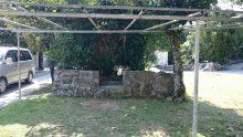 久高島の拝所