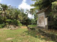 南山神社の本殿