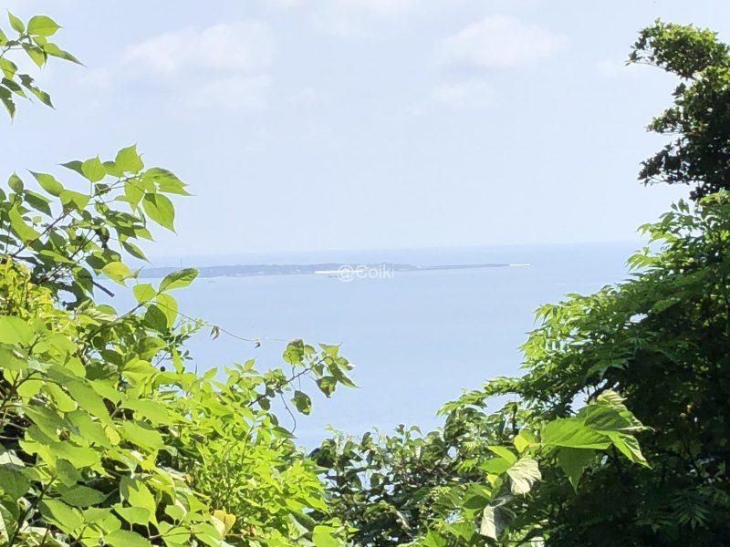 久高島拝所