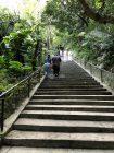 シルミチューの階段
