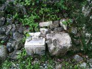 玉城城の拝所