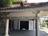 白銀堂の拝殿