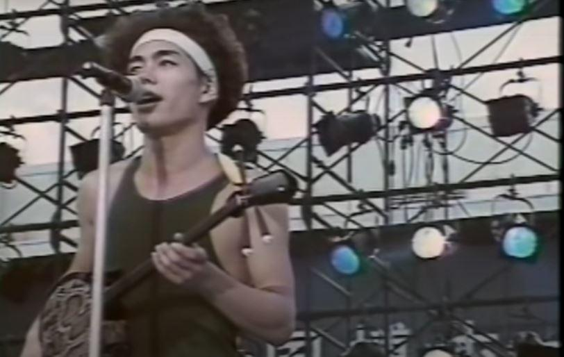 The BOOM/島唄 ( Live )